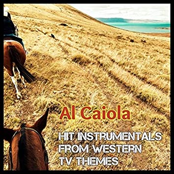 Hit Instrumentals from Western Tv Themes