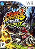 Mario Strikers: Charged Football (Wii) Importación inglesa