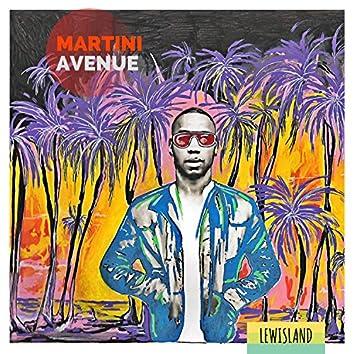 Martini Avenue