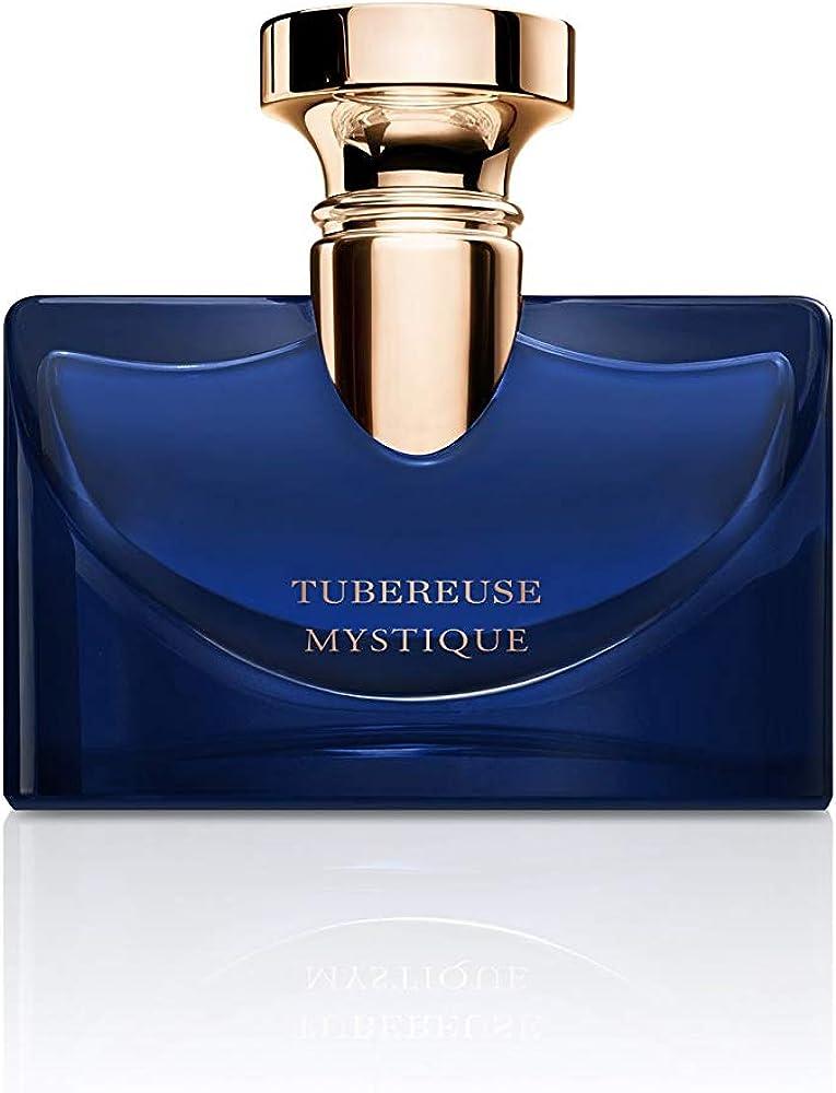 Bvlgari  tubereuse mystique, eau de parfum per donna, 50ml BF-0783320409585_Vendor