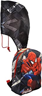 Spider Man – Mochila con Capucha
