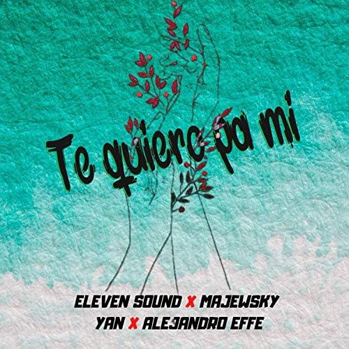 Majewsky & Alejandro Effe feat. Yan