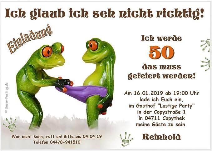 Geburtstag lustige mann 50 zum sprüche lll▷ 🥇