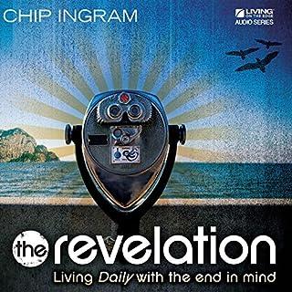 The Revelation audiobook cover art