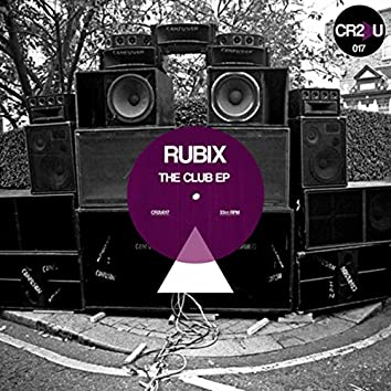 The Club EP