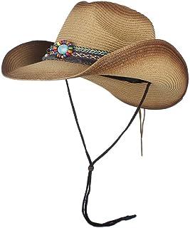 df24b1e6c Amazon.co.uk: Last week - Panama Hats / Hats & Caps: Clothing
