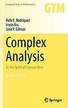 المعقدة التحليل: في بروح lipman bers (Graduate texts في الرياضيات)