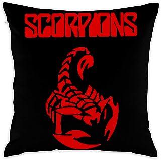 Amazon Com The Best Of Scorpions Scorpions Under 25 Bedding