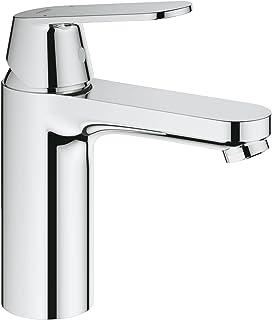 comprar comparacion Grohe Eurosmart Cosmopolitan - Grifo de lavabo, tamaño M, 1/2
