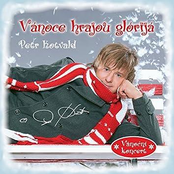 Vánoce Hrajou Glórijá (Vánoční Koncert - Live)