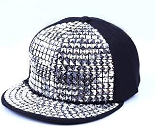 MKJNBH Hip Hop Cap Flat Baseball Cap Outdoor Performance Cap