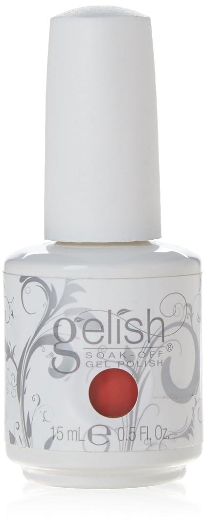 メロディーこのに応じてHarmony Gelish Gel Polish - Fairest of Them All - 0.5oz / 15ml