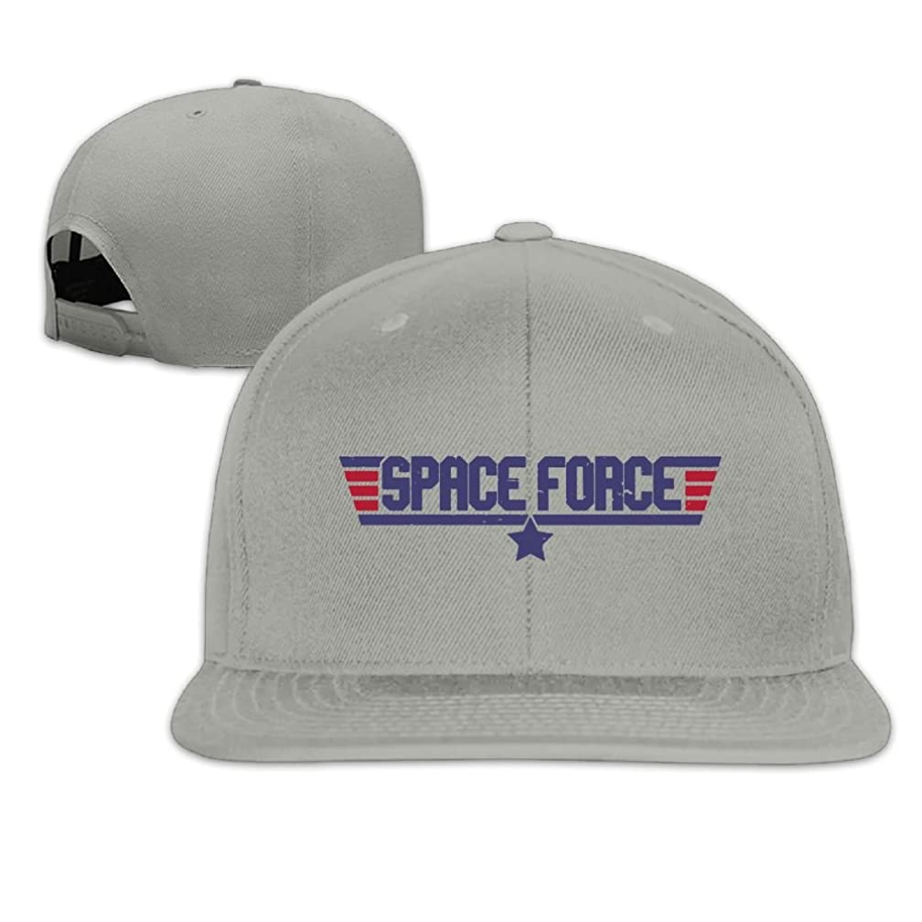Adjustable Baseball Hat Snapbacks Hat Baseball Caps Trucker Hat - Space Force - Our Troops in SPAAACE