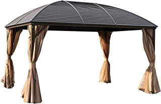 Amazon.es: gazebos 3x4