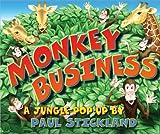 Monkey Business: Pop-up