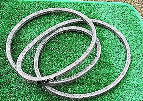 CRAFTSMAN 48' RIDING LAWN MOWER DECK BELT, 174368 & FITS POULAN HUSQVARNA RIDERS, New,