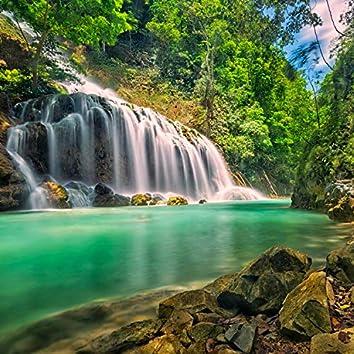 Water Sounds Relaxing Music