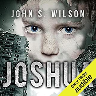 Joshua                   By:                                                                                                                                 John S. Wilson                               Narrated by:                                                                                                                                 Jonathan Yen                      Length: 11 hrs and 35 mins     133 ratings     Overall 3.6