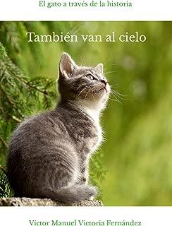También van al cielo: El gato a través de la historia (Spanish Edition)