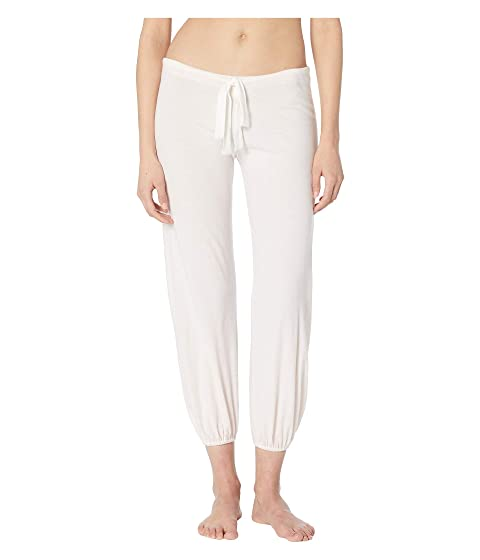 Eberjey Heather - The Cropped Pants
