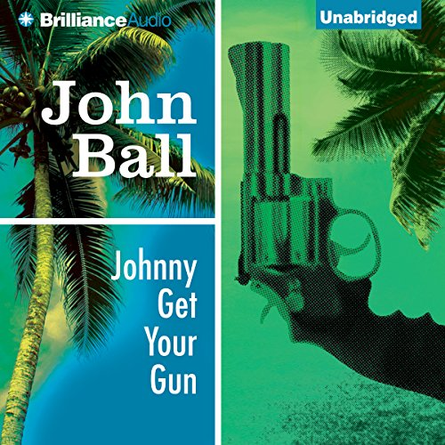 Johnny Get Your Gun audiobook cover art