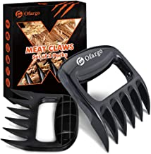 Best bear claws for meat Reviews
