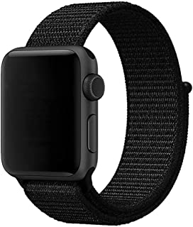 Strap / Band Compatible With Apple Watch Sport Replacement Wrist Strap Band 42/44mm | 38/40mm Series SE/6/5/4 Breathable S...