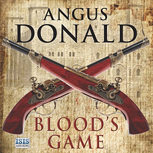 Blood's Game cover art
