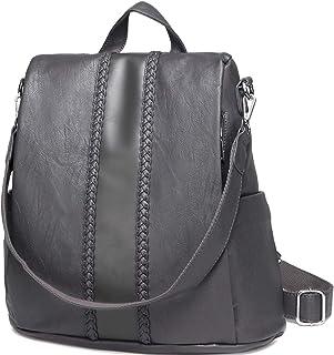 3c8f3e1dad Amazon.ca  Grey - Backpack Handbags   Handbags   Wallets  Shoes ...