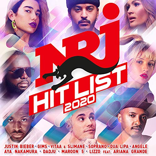 NRJ Hit List 2020 [Explicit]