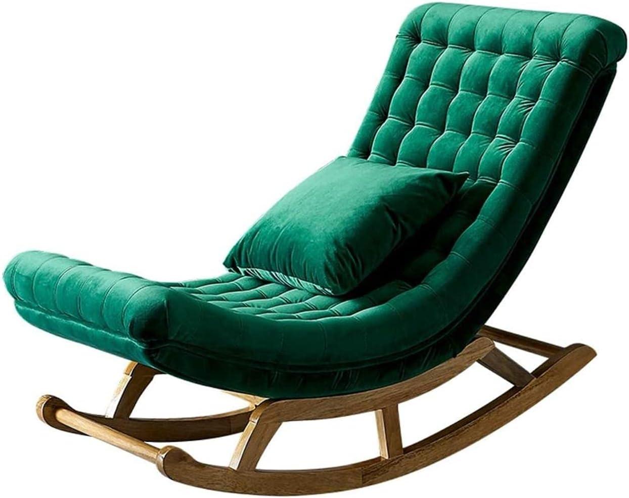 Ranking TOP16 Super Special SALE held Xkun Swing Lounge Chair Comfortable Rocking Relaxing