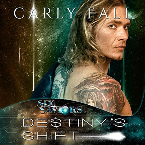 Destiny's Shift Titelbild