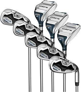 Cobra Men's Baffler XL Golf Iron Combo Set