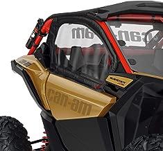 Can Am Maverick X3 upper soft door panels OEM NEW #715003752