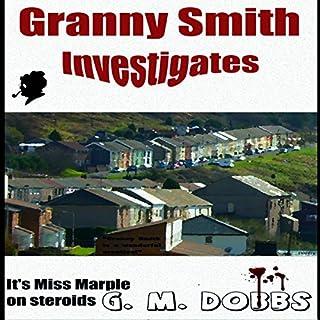 Granny Smith Investigates cover art