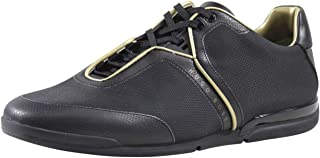 BOSS Hugo Saturn Sneaker Shoes For Men  Black - 44 EU