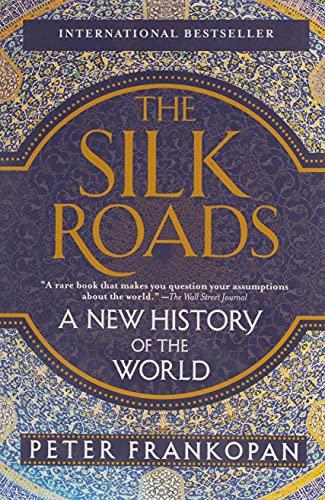 The Silk Roads Book