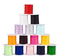0.5 mm chinese knotting cord