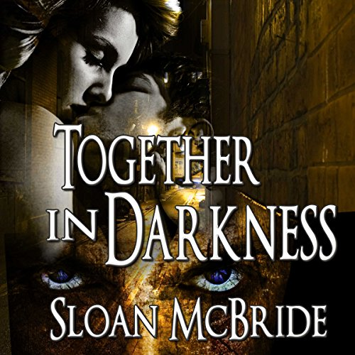 Together in Darkness audiobook cover art