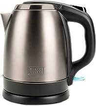 Black+Decker BXKE2202E Elektrische waterkoker, 2200 W, 1,2 l