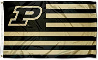 College Flags & Banners Co. Purdue Boilermakers Stars and Stripes Nation Flag
