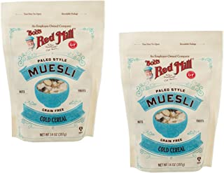 Bobs Red Mill Cereal Muesli Paleo