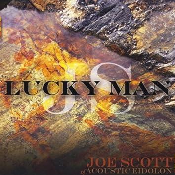 Lucky Man (feat. Joe Scott)
