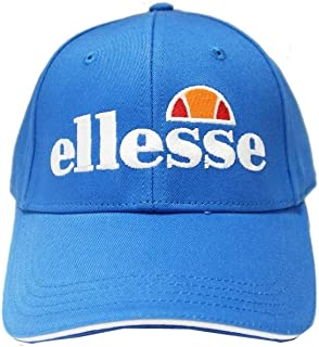 Ellesse - Gorra Ragusa Cap - SAAY0656 Azul