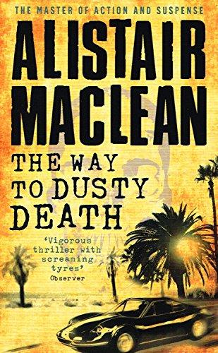 Xway to Dusty Death 1