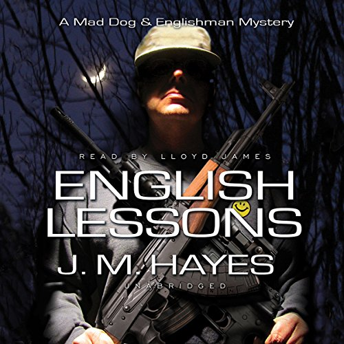 English Lessons audiobook cover art