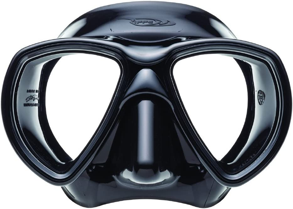 Riffe Nekton Mask Limited time trial price Spearfishing Today's only Freediving