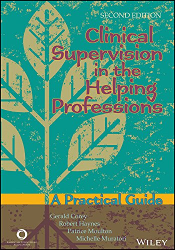 Compare Textbook Prices for Clinical Supervision in the Helping Professions: A Practical Guide 2 Edition ISBN 9781556203039 by Gerald Corey