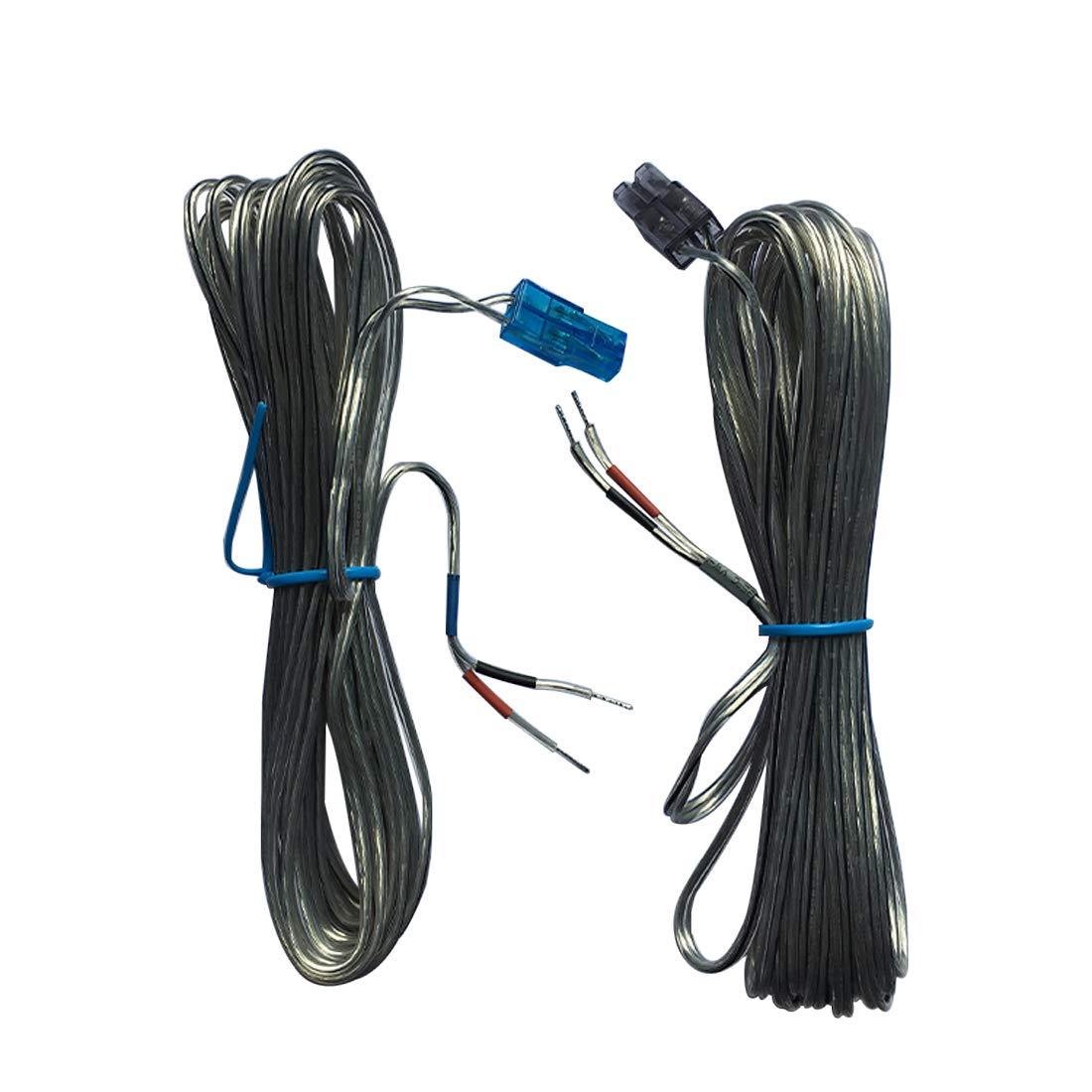 Speaker Cables/Wires AH81-02137A for Samsung Speaker SWA6000 SWA-8500S SWA-8500S/ZA SWA-9000S/ZA SWA-9100S/ZA