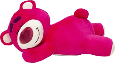 MORIPiLO モリシタ トイストーリー ロッツォ 抱き枕 ピンク ミニ添い寝枕 ディズニー 28×15×15cm